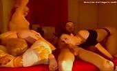 Amateur Swingers Fucking On Sex Cam Video