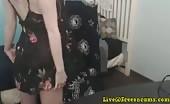 Jeze Bell Naughty Teen Girl Ass Twerking