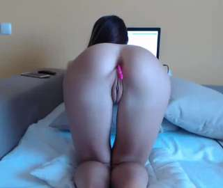 the143 Lovense In The Ass