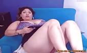kendra_hot Busty BBW Chaturbate Video
